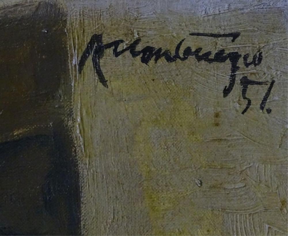 Signature Roberto Montenegro