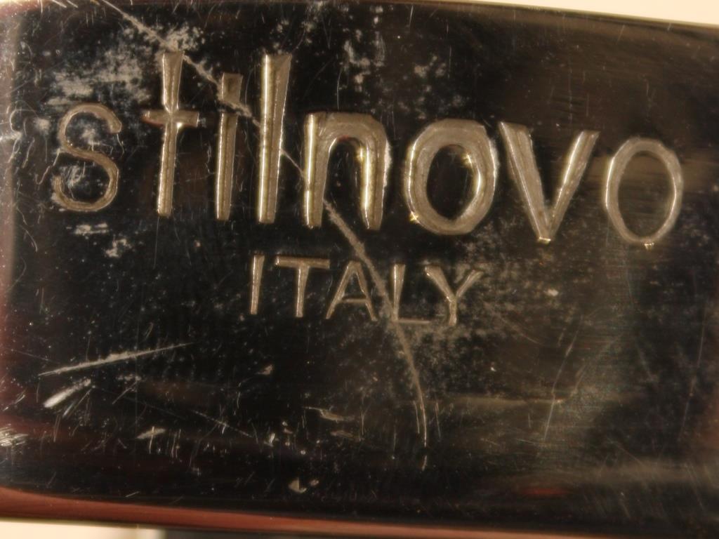 Signature Stilnovo