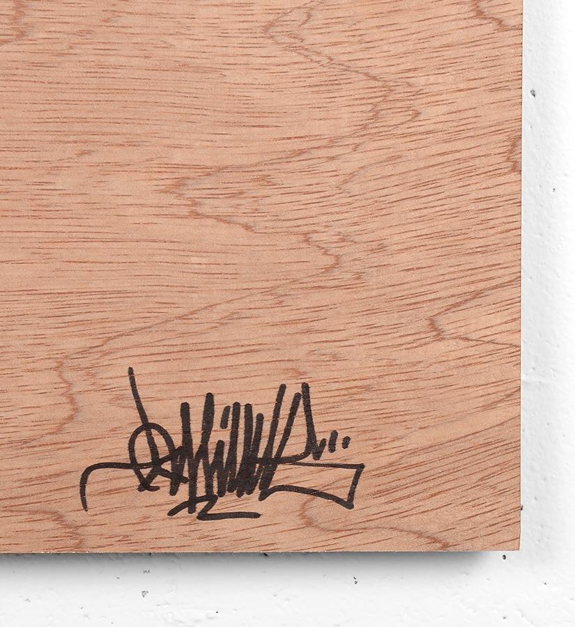 Signature Vhils