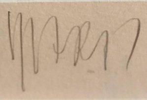 signature yvaral