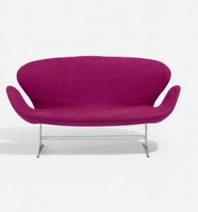 Mobilier Arne Jacobsen