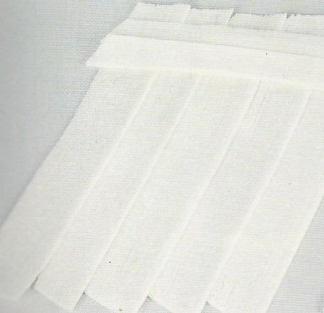 bandes de papyrus