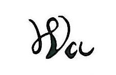 signature antoine watteau