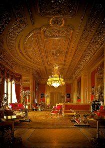Crimson Drawing Room
