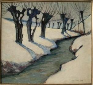 Peinture de Nico KLOPP