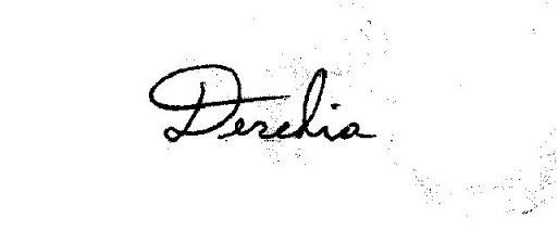 Signature Jiménez Deredia