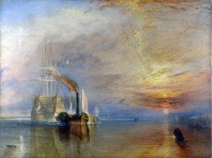J. M. W. Turner, The Fighting Téméraire