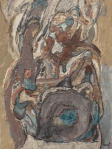 Peinture Jacques Doucet