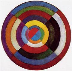 Robert Delaunay Disque