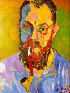 André Derain, Matisse