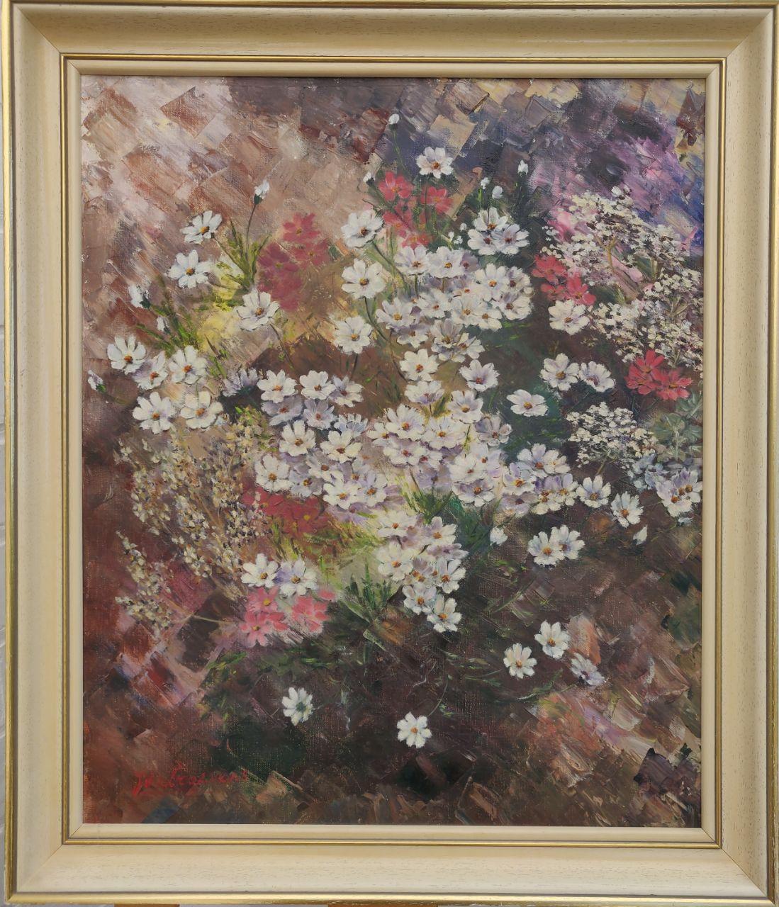 Bouquet fleuri | Demandez une estimation